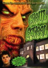 Affiche Ghoul school