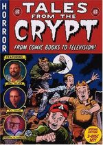 Affiche Tales from the Crypt: From Comic Books to Television