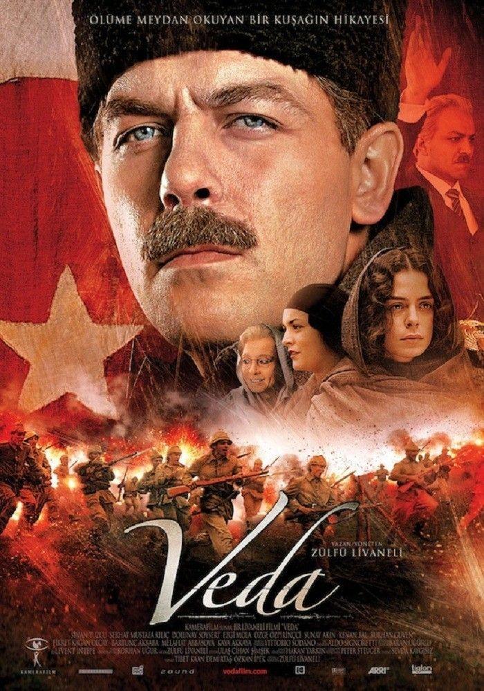 Veda Ataturk