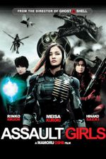 Affiche Assault Girls