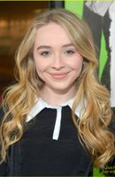 Photo Sabrina Carpenter