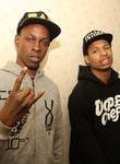 Logo The Underachievers