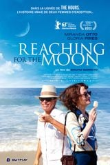 Affiche Reaching for the Moon