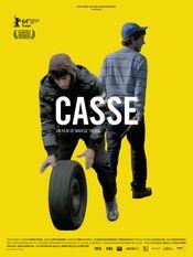 Affiche Casse