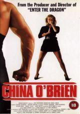 Affiche China O'Brien