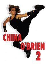 Affiche China O'Brien II