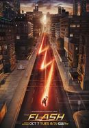 Affiche The Flash (2014)