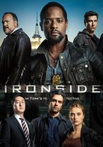 Affiche Ironside