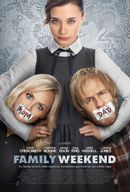 Affiche Family Weekend