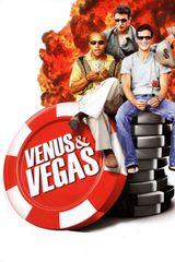 Affiche Venus & Vegas