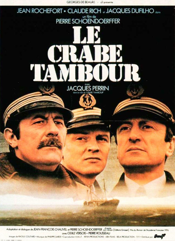 film Le Crabe tambour