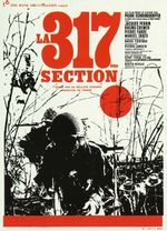 Affiche La 317e Section