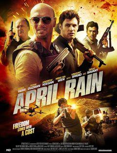 Affiche April Rain