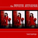 Pochette Hand Springs (Single)