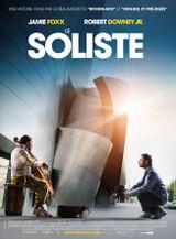 Affiche Le Soliste