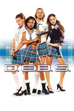 Affiche D.E.B.S.