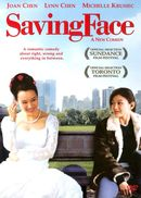 Affiche Saving Face
