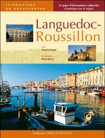 Couverture Languedoc-Roussillon