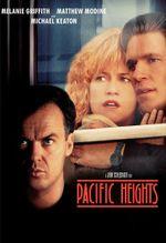 Affiche Fenêtre sur Pacifique