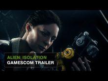 Video de Alien : Isolation