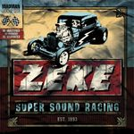 Pochette Super Sound Racing