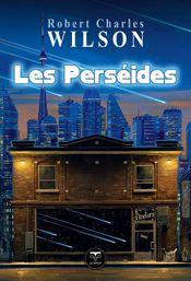 Couverture Les Perséides