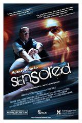 Affiche Sensored