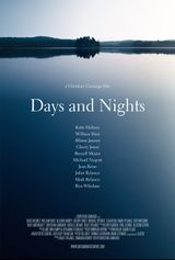 Affiche Days and Nights