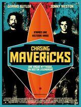 Affiche Chasing Mavericks