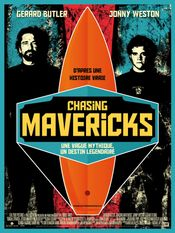 Affiche Chasing Mavericks