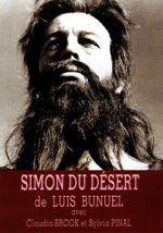 Affiche Simon du désert