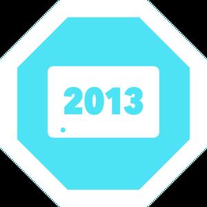 Illustration Top Séries 2013