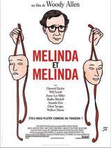 Affiche Melinda et Melinda