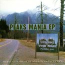 Pochette Peaks Mania EP (EP)