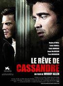 Affiche Le Rêve de Cassandre