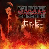 Pochette Into the Fire (Single)