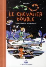 Couverture Le Chevalier double