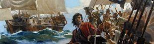 Cover Tipiak : les livres sur ou avec des pirates
