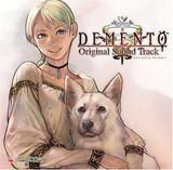 Pochette Demento Original Sound Track (OST)
