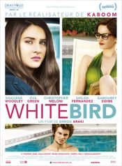 Affiche White Bird
