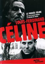 Affiche Le Procès Céline