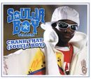 Pochette Crank That (Soulja Boy) (Single)