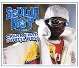 Pochette Crank That (Soulja Boy) (Single)