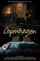 Affiche Copenhagen