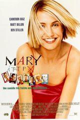 Affiche Mary à tout prix