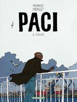 Couverture Calais - Paci, tome 2