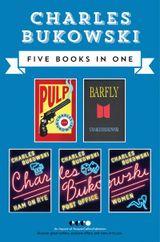 Couverture Charles Bukowski Fiction Collection