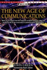 Couverture The New Age of Communications