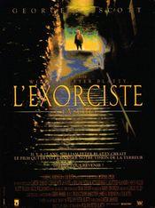 Affiche L'Exorciste III : La Suite