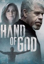 Affiche Hand of God